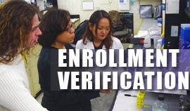 Enrollment Verification