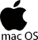 MAC OS Icon